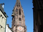 Freiburg Cathedral (Münster) [Photo: freiburg.de]