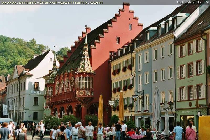 2010 Freiburg