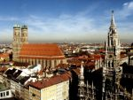 Skyline of Munich Germany [Photo: Stefan Kuehn]