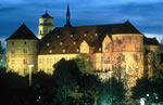 Stuttgart Old Castle (Altes Schloss) [Photo: Stuttgart Marketing GmbH]